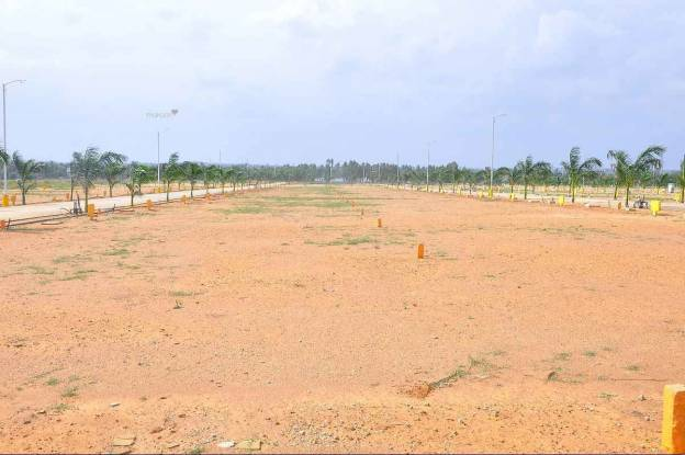 1200 sqft, Plot in Peram Aditya Grand Hoskote, Bangalore at Rs. 29.9890 Lacs