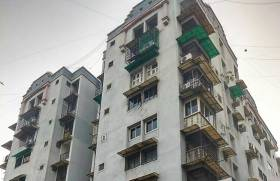 1,422 sq ft 3 BHK + 3T Apartment in Builder Project