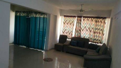 1500 sqft, 3 bhk Apartment in Builder Project Near Vaishno Devi Circle On SG Highway, Ahmedabad at Rs. 18000