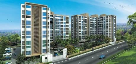 1120 sqft, 2 bhk Apartment in Akshar Elementa  Tathawade, Pune at Rs. 19000