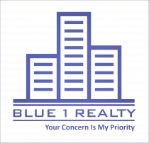 BLUE 1 REALTY
