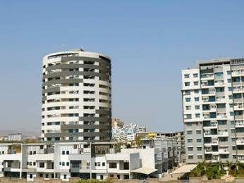 960 sqft, 2 bhk Apartment in Panama Silver Stone Handewadi, Pune at Rs. 47.0000 Lacs