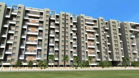 1000 sqft, 2 bhk Apartment in Builder Project Keshav Nagar, Pune at Rs. 68.0000 Lacs