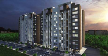 640 sqft, 1 bhk Apartment in Zenith Utsav Residency Wagholi, Pune at Rs. 34.0000 Lacs