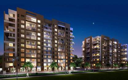 900 sqft, 2 bhk Apartment in Builder kolte patil ivy estates wagholi Wagholi, Pune at Rs. 50.0000 Lacs