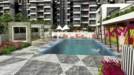 900 sqft, 2 bhk Apartment in Venkatesh Graffiti Mundhwa, Pune at Rs. 16000
