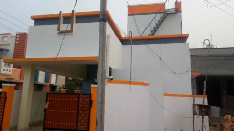 1200 sqft, 3 bhk IndependentHouse in Builder elk9443441935 Vadavalli, Coimbatore at Rs. 50.0000 Lacs