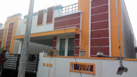 1200 sqft, 2 bhk IndependentHouse in Builder Project Thondamuthur Road, Coimbatore at Rs. 38.0000 Lacs