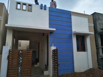800 sqft, 2 bhk IndependentHouse in Builder elk9443441935 Kanuvai, Coimbatore at Rs. 23.0000 Lacs
