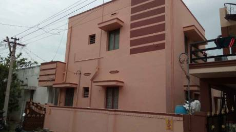 1500 sqft, 5 bhk IndependentHouse in KK Home Green Villas Veerapandi Pirivu, Coimbatore at Rs. 43.0000 Lacs