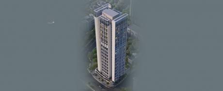 404 sqft, 1 bhk Apartment in Siroya Level The Residences Jogeshwari West, Mumbai at Rs. 69.0000 Lacs