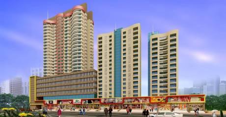 383 sqft, 1 bhk Apartment in Shreedham Splendour Andheri West, Mumbai at Rs. 72.5000 Lacs