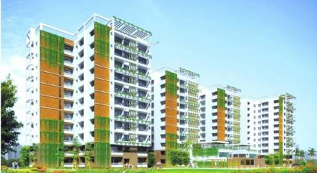1310 sqft, 2 bhk Apartment in Golden Bhuvana Greens Kasavanahalli Off Sarjapur Road, Bangalore at Rs. 76.0000 Lacs