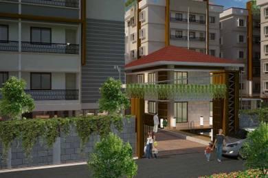 890 sqft, 2 bhk Apartment in Builder Shelcon Gardenia Champasari, Siliguri at Rs. 18.4675 Lacs