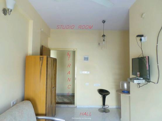 500 sqft, 1 bhk Apartment in Builder BIJITH BHAVANAM BANASWADI Banaswadi, Bangalore at Rs. 14000