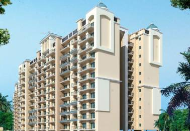 2150 sqft, 4 bhk Apartment in Universal The Taj Towers Sector 104 Mohali, Mohali at Rs. 84.5000 Lacs