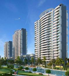 1920 sqft, 3 bhk Apartment in Omaxe The Lake Mullanpur, Mohali at Rs. 80.4480 Lacs