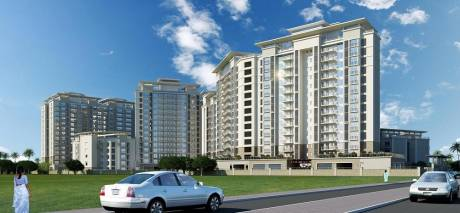 1755 sqft, 3 bhk Apartment in ACME Emerald Court Sector 91 Mohali, Mohali at Rs. 69.0000 Lacs