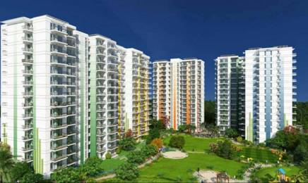 1565 sqft, 3 bhk Apartment in Hero Hero Homes Sector 88 Mohali, Mohali at Rs. 73.6338 Lacs