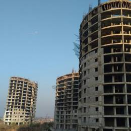 1260 sqft, 2 bhk Apartment in Omaxe The Lake Mullanpur, Mohali at Rs. 52.7040 Lacs