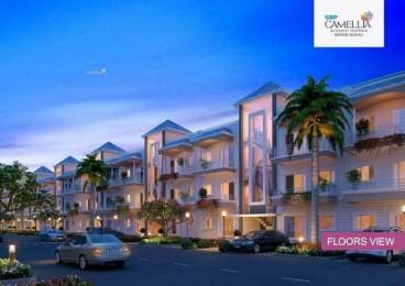 1080 sqft, 2 bhk Apartment in GBP Camellia Daun Majra, Mohali at Rs. 27.9000 Lacs