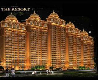 1034 sqft, 2 bhk Apartment in Omaxe The Resort Mullanpur, Mohali at Rs. 38.8500 Lacs