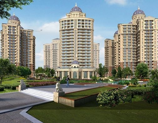 1270 sqft, 2 bhk Apartment in Builder Ambika Florence Park Mullanpur New Chandigarh Mullanpur, Mohali at Rs. 47.1300 Lacs