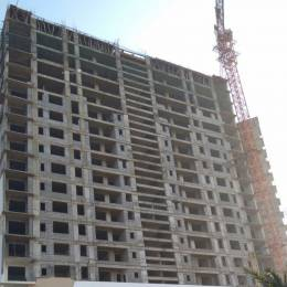 1580 sqft, 3 bhk Apartment in Omaxe The Lake Mullanpur, Mohali at Rs. 72.0884 Lacs