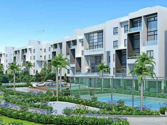 1816 sqft, 3 bhk Apartment in Builder Luxury Apartment for Sale on Porur Porur, Chennai at Rs. 88.9840 Lacs