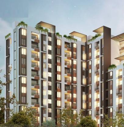 1282 sqft, 3 bhk Apartment in Builder Project Kovilambakkam, Chennai at Rs. 77.5610 Lacs