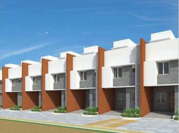 991 sqft, 3 bhk Villa in Builder Project Siruseri, Chennai at Rs. 41.6700 Lacs
