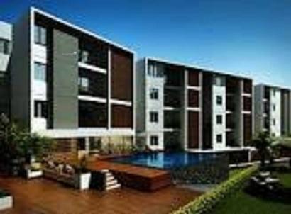 1186 sqft, 2 bhk Apartment in Builder Gated Community 2BHK Apartment for sale Anna Nagar, Chennai at Rs. 1.3936 Cr