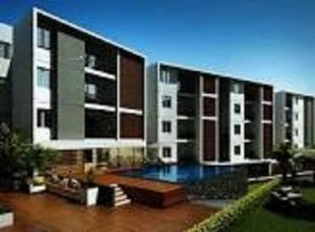 1196 sqft, 2 bhk Apartment in Builder Project Anna Nagar, Chennai at Rs. 1.4053 Cr