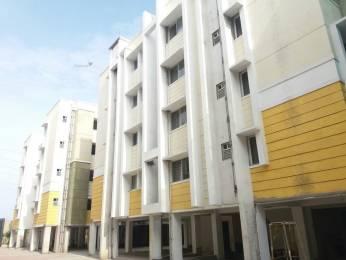 1210 sqft, 3 bhk Apartment in Builder stylish 3bhk apartment in thalambur Thalambur, Chennai at Rs. 35.6950 Lacs