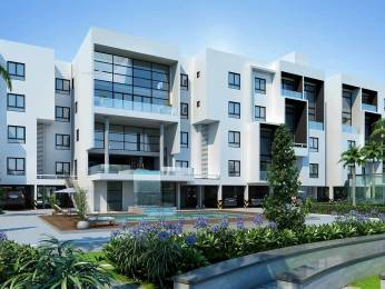 1527 sqft, 4 bhk Apartment in Builder Project Manapakkam, Chennai at Rs. 73.2960 Lacs