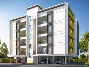 1188 sqft, 2 bhk Apartment in Builder Project Manapakkam, Chennai at Rs. 56.4300 Lacs