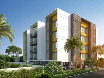 1055 sqft, 2 bhk Apartment in Builder Project Manapakkam, Chennai at Rs. 50.1125 Lacs