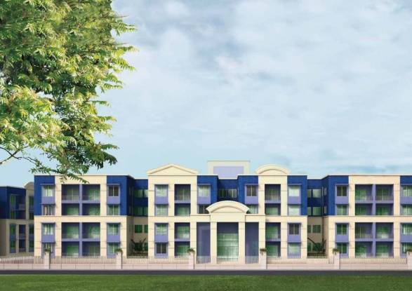 2580 sqft, 4 bhk Apartment in Builder Project Mogappair, Chennai at Rs. 1.5196 Cr