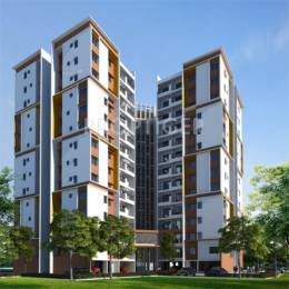 689 sqft, 1 bhk Apartment in Builder Project Thoraipakkam OMR, Chennai at Rs. 55.1200 Lacs