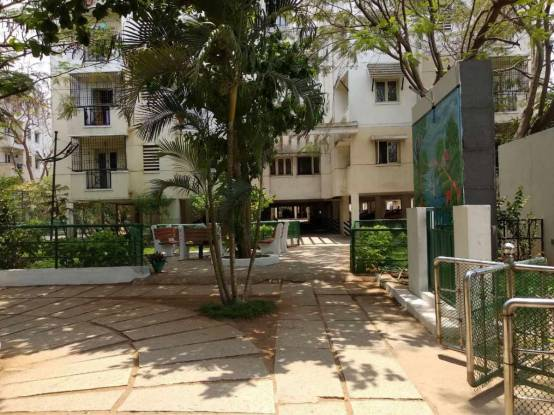1403 sqft, 3 bhk Apartment in Builder Project Pallavaram, Chennai at Rs. 68.0000 Lacs