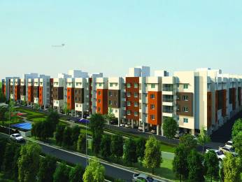 874 sqft, 2 bhk Apartment in Builder luxury 2BHK apartment in manivakkam Manivakkam, Chennai at Rs. 27.0940 Lacs
