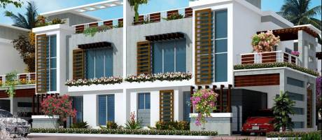 2300 sqft, 3 bhk Villa in Builder Project Perumbakkam, Chennai at Rs. 1.3100 Cr