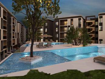 590 sqft, 1 bhk Apartment in Builder luxury 1BHK apartment in alandur Alandur, Chennai at Rs. 44.8400 Lacs