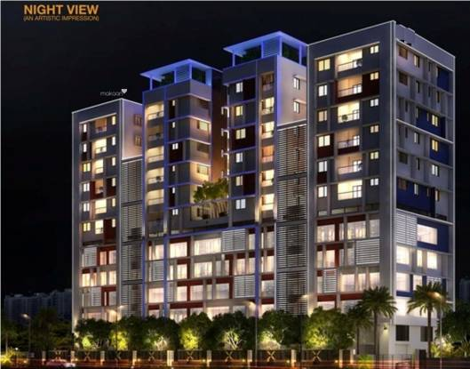 721 sqft, 1 bhk Apartment in Builder Project Nungambakkam, Chennai at Rs. 90.1250 Lacs