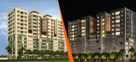 1581 sqft, 2 bhk Apartment in Builder Project Nungambakkam, Chennai at Rs. 1.9763 Cr