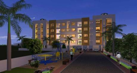 1284 sqft, 3 bhk Apartment in Builder Project Mambakkam, Chennai at Rs. 47.5080 Lacs