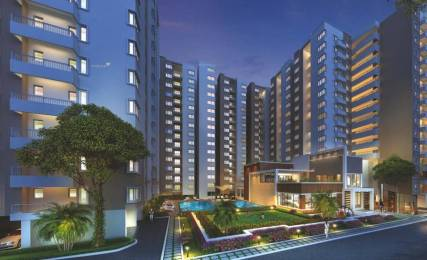 1653 sqft, 3 bhk Apartment in Builder luxury 3BHK apartment in pallavaram Pallavaram, Chennai at Rs. 89.2620 Lacs