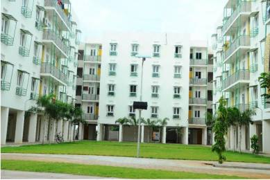533 sqft, 1 bhk Apartment in Builder Affordable homes 1BHK apartment in avadi Avadi, Chennai at Rs. 17.3225 Lacs