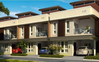 943 sqft, 3 bhk Villa in Builder Project Medavakkam, Chennai at Rs. 58.4660 Lacs