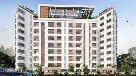 1639 sqft, 3 bhk Apartment in Builder Stylish 3BHK apartment in velachery Velachery, Chennai at Rs. 1.4013 Cr